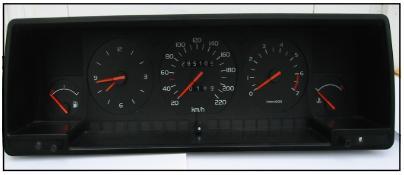 OLVO S40